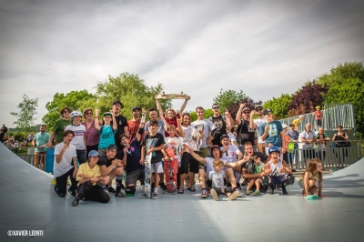 Open National de Skateboard 2019
