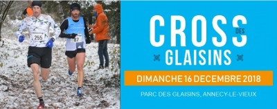 CROSS des GLAISINS