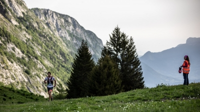 Salomon Gore-Tex MaXi-Race 2019